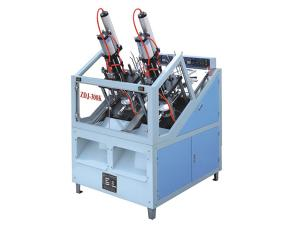 High-Speed Automatic Paper Plate Forming Machine