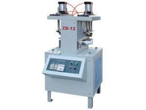 ZB-12 Paper Cup Handle Fixing Machine
